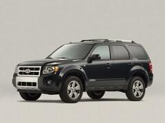 2012 Ford Escape XLS SUV
