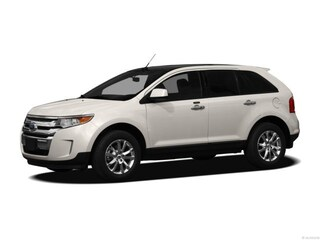 Used 2012 Ford Edge SEL SUV for sale near Harlingen, TX