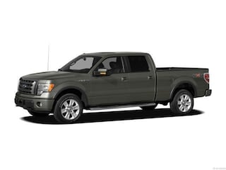 Used  Ford F  Truck Supercrew Cab Grand Forks Nd