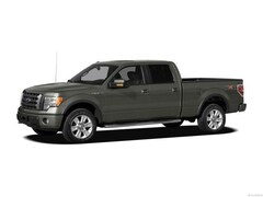 2012 Ford F-150 Truck SuperCrew Cab for sale in Hardeeville