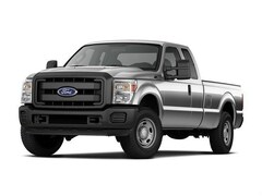 2012 Ford F-250SD XLT Truck