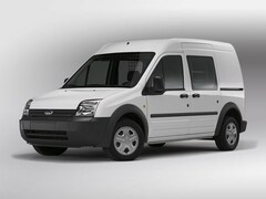 2012 Ford Transit Connect XL Van Cargo Van