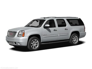 2012 GMC Yukon XL 1500 Denali AWD SUV