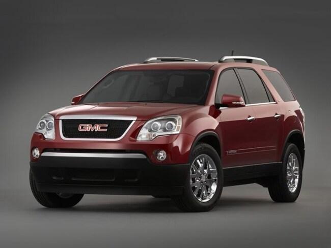 2012 GMC Acadia SLT-1 SUV