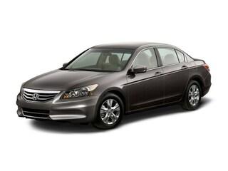 2012 Honda Accord Sdn LX Premium I4 Auto LX Premium