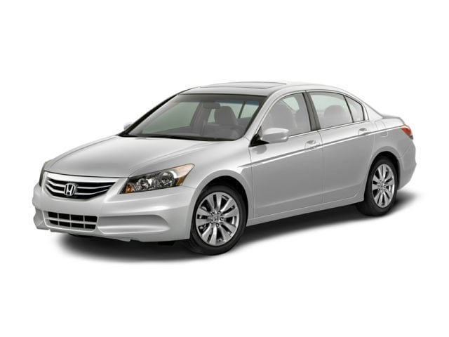 Lovely Used 2012 Honda Accord 2.4 EX L Sedan In Lakeland, FL
