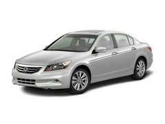 2012 Honda Accord 3.5 EX-L Sedan