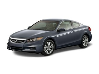 Used 2012 Honda Accord 2.4 LX-S Coupe San Diego, CA