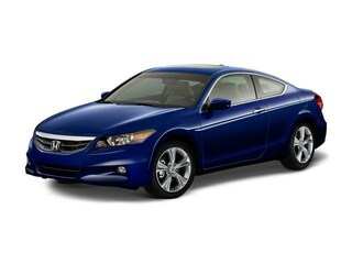 used 2012 Honda Accord EX-L Coupe in Lafayette