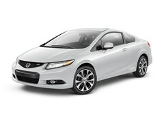 Used 2012 Honda Civic Si w/Navi Coupe For Sale in Twin Falls, ID