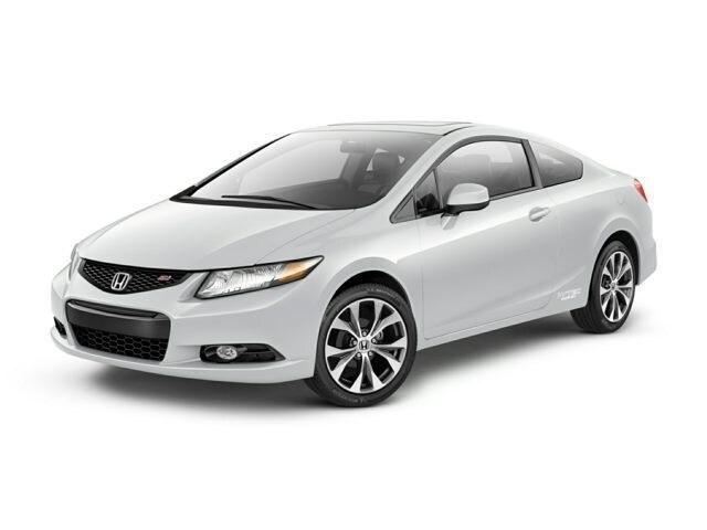 Used 2012 Honda Civic For Sale near Birmingham AL | Stock