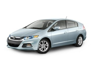 2012 Honda Insight EX Hatchback