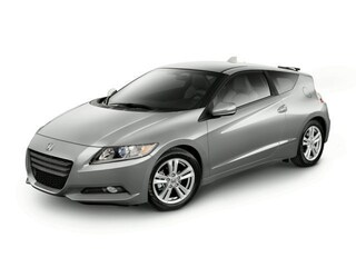Used cars, trucks, and SUVs 2012 Honda CR-Z EX Coupe for sale near you in Westborough, MA