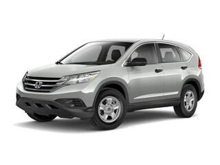 2012 Honda CR-V LX SUV