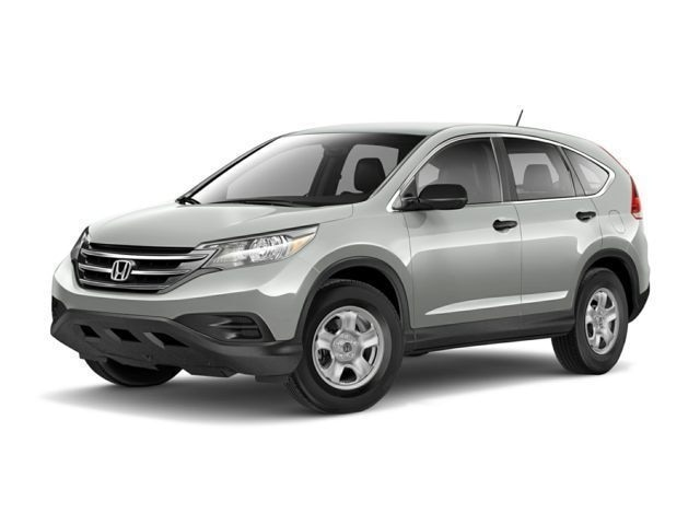 Used 2012 Honda CR V LX 2WD 5dr SUV In Orange County