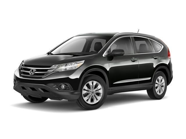Used 2012 Honda CR-V EX-L For Sale | Frisco TX | Stock: CC004647