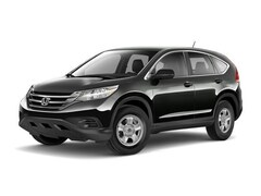 Used 2012 Honda CR-V LX AWD SUV Lockport, NY
