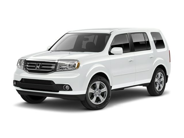 2012 Honda Pilot EX FWD SUV In Wichita KS