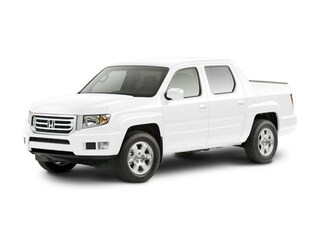 Used 2012 Honda Ridgeline RTS Truck for sale in Carbondale