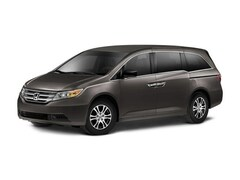 2012 Honda Odyssey EX Van Used Car For Sale in Covington LA