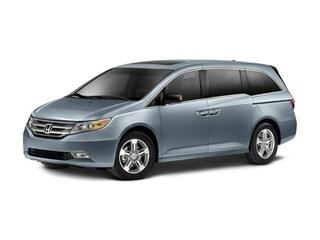 Pre-Owned 2012 Honda Odyssey Touring Elite Van for sale in Pensacola, FL
