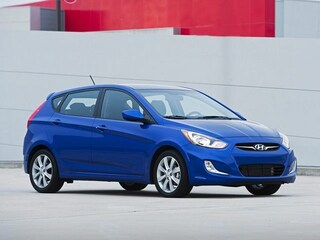 2012 Hyundai Accent SE Hatchback For Sale in Dayton, Ohio