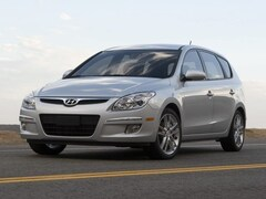 2012 Hyundai Elantra Touring Wagon