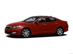 2012 Kia Optima EX Sedan