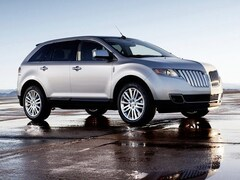 Used 2012 Lincoln MKX Base SUV in Southfield, MI