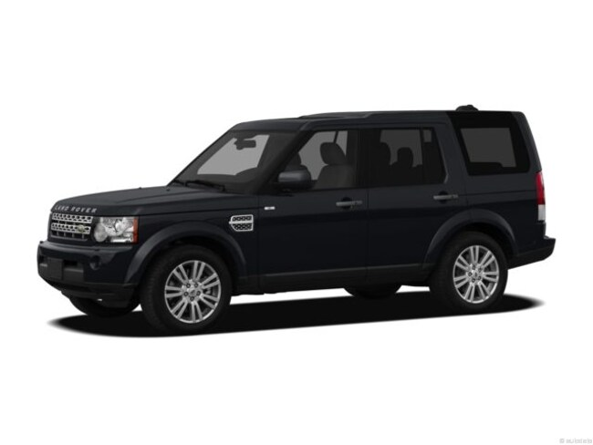 Used 2012 Land Rover LR4 SUV For Sale Southampton, NY