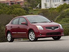 Pre-Owned 2012 Nissan Sentra 2.0 Sedan for sale in Lima, OH