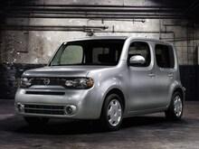 2012 Nissan Cube 1.8 (M6) Wagon