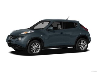 2012 Nissan Juke SV SUV for sale shrewsbury ma