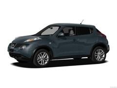 2012 Nissan Juke SL AWD (CVT) SUV
