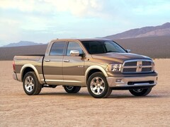2012 Ram 1500 Outdoorsman Truck in Batavia