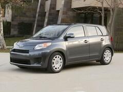 2012 Scion xD Base Hatchback
