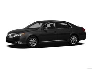 2012 Toyota Avalon Limited Sedan