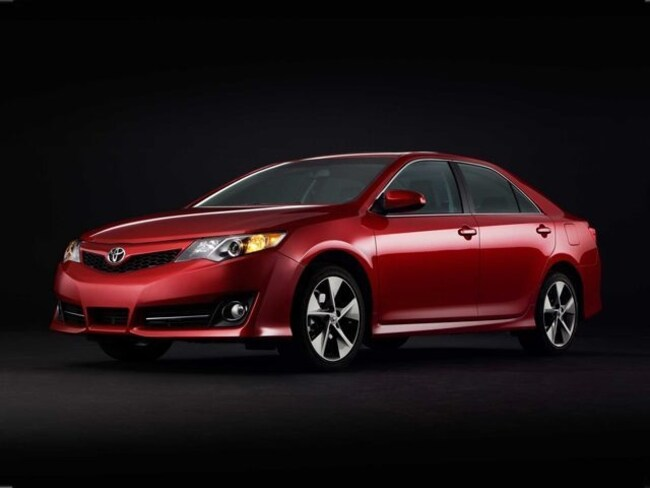 Used vehicles 2012 Toyota Camry Sedan for sale near you in Lemon Grove, CA