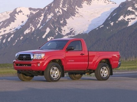 2012 Used Toyota Tacoma Pittsfield MA | VIN: 5TFPX4EN6CX008959