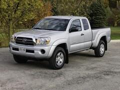 2012 Toyota Tacoma Acccab Truck Access Cab