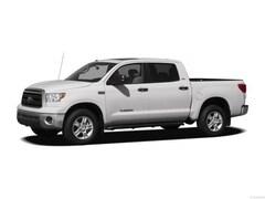 Used 2012 Toyota Tundra Grade 4x4 Grade  CrewMax Cab Pickup SB (5.7L V8 FFV) in Orange, TX