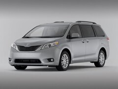Used 2012 Toyota Sienna Van for sale in Sumter, SC