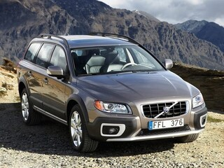 Used vehicle 2012 Volvo XC70 T6 Wagon for sale in Erie, PA