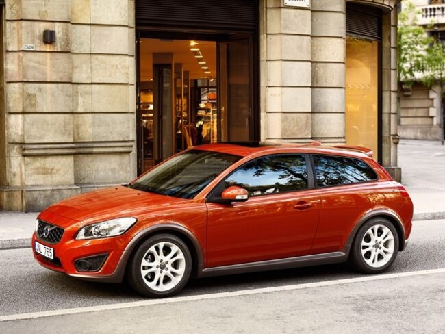 Bargain 2012 Volvo C30 Hatchback for sale in North Kingstown, RI