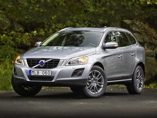 2012 Volvo XC60 T6 AWD w/Climate Package, Dual Stage Child Booster Seats, Technology Package SUV
