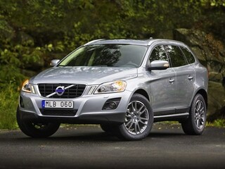Used vehicle 2012 Volvo XC60 T6 AWD w/Climate Package, Dual Stage Child Booster Seats, Technology Package SUV for sale in Erie, PA