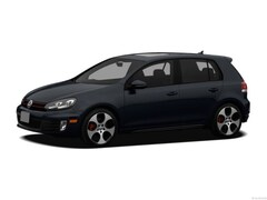 Used 2012 Volkswagen GTI Base Hatchback for sale in Lynchburg, VA