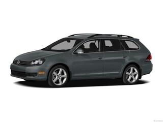 used 2012 Volkswagen Jetta SportWagen 2.0L TDI Wagon for sale in Savannah