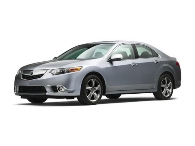 UsedUsed 2013 Acura TSX For Sale | Fairfax VA