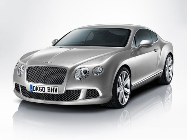 Used 2013 Bentley Continental Gt For Sale At I Autohaus Sales